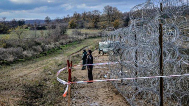 Ungaria ridică un zid la granița cu Serbia pentru a stopa exodul imigranților ilegali