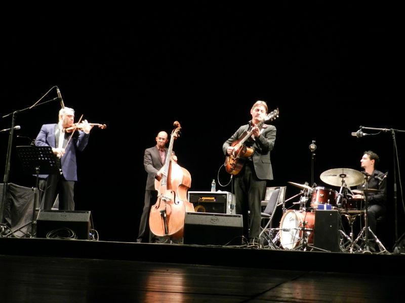 florin niculescu si trupa la jazz in the park 2015