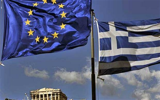 Datoria colosală a Greciei este imposibil de plătit