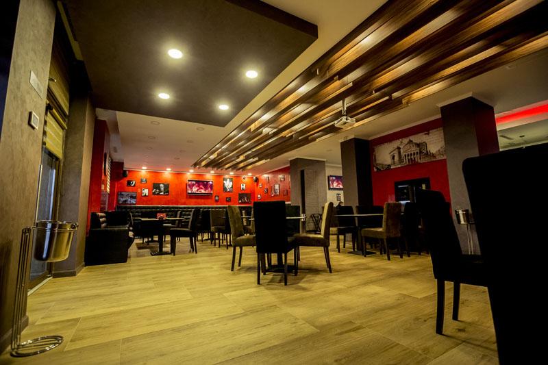 București: Locul unde relaxarea și meniul rafinat sunt ingredientele unei seri perfecte