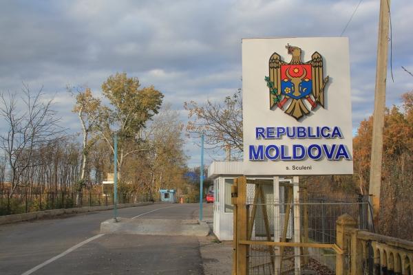 republica moldova recesiune