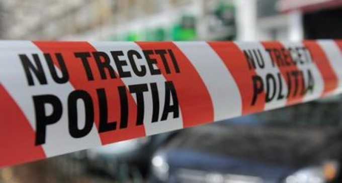 Un tânăr de 27 ani din Bistrița s-a sinucis duminică, aruncându-se dintr-un bloc de pe Calea Florești