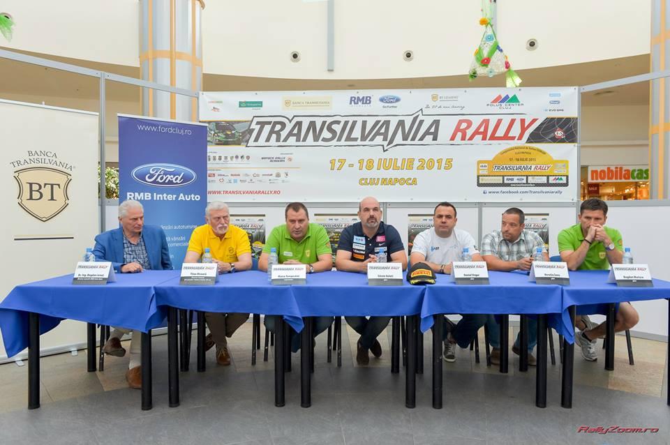 transylvania rally 2015