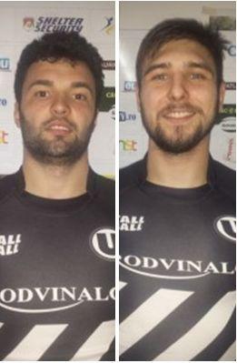 """Doi jucători de la """"U"""" Prodvinalco, convocați la naționala de rugby în 7"""