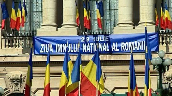 ziua imnului national 29 iulie