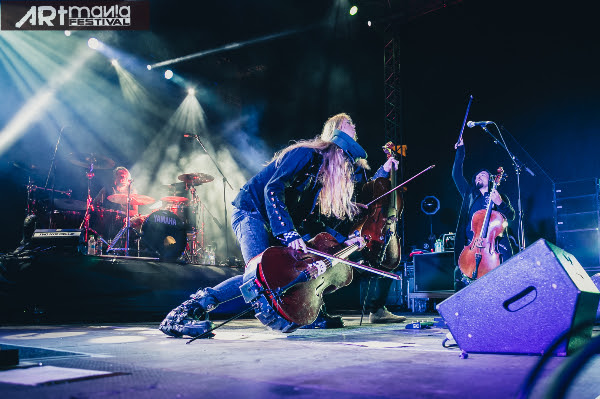 artmania festival sibiu 2015