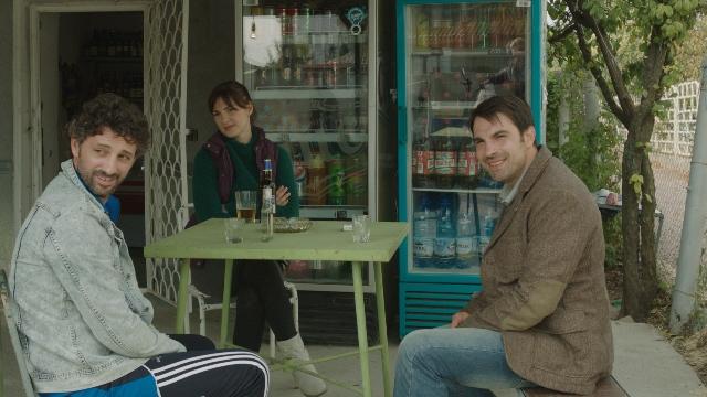 """Filmul """"Acasă la tata"""" va avea premiera internațională săptămâna viitoare la Sarajevo IFF"""