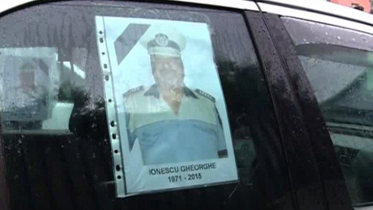 gheorghe ionescu politisti erou