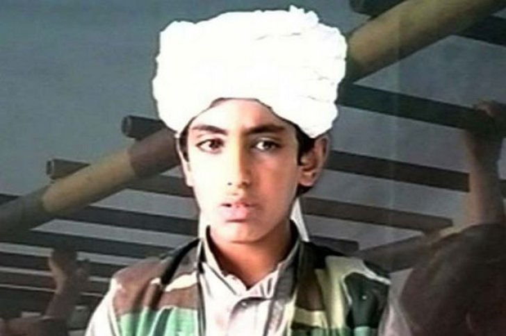 primul terorii bin laden jr