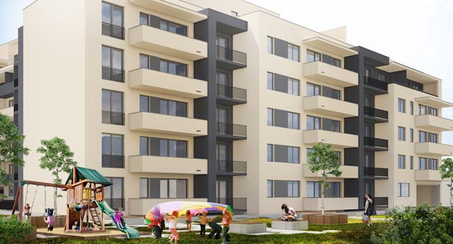 Prodvinalco investește într-un proiect imobiliar de 5 milioane de euro la Cluj