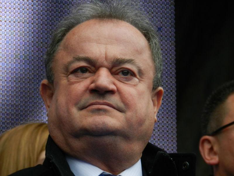 """Blaga: """"Sunt convins că Boc va câștiga Primăria Cluj-Napoca"""""""