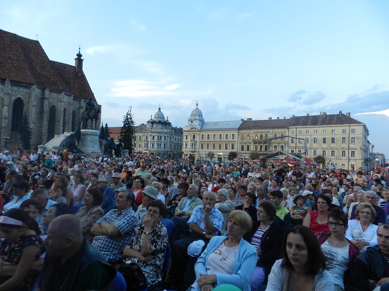 zilele maghiare 2014