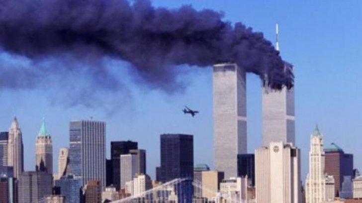 Statele Unite comemorează 14 ani de la atentatele din 11 Septembrie 2001