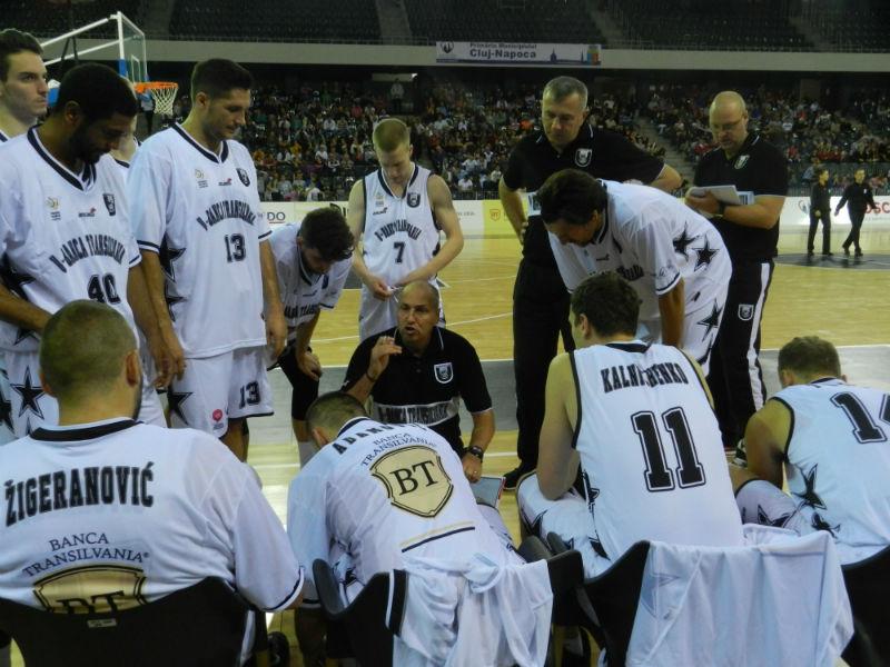 U Banca Transilvania City Cup 2015