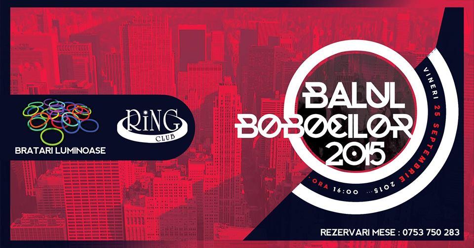 balul bobocilor 2015 club ring