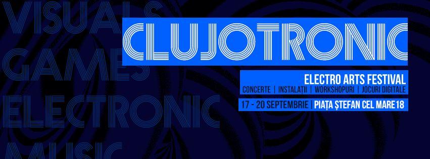 clujotronic 2015
