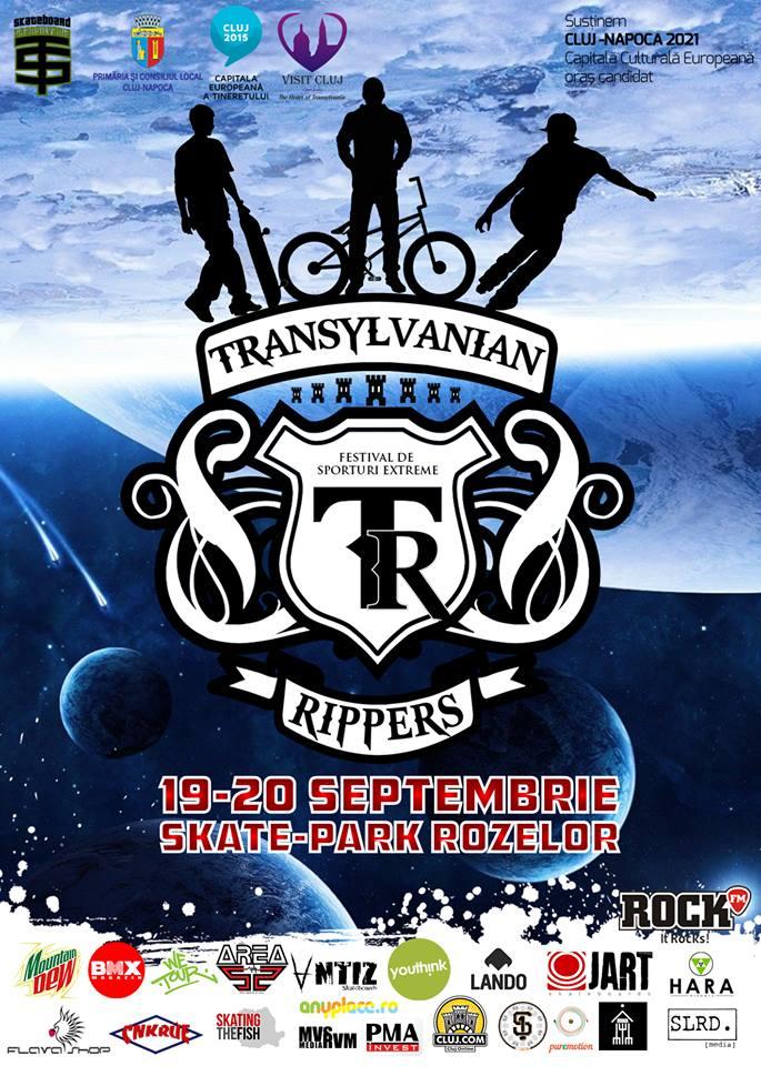 transylvanian rippers 2015
