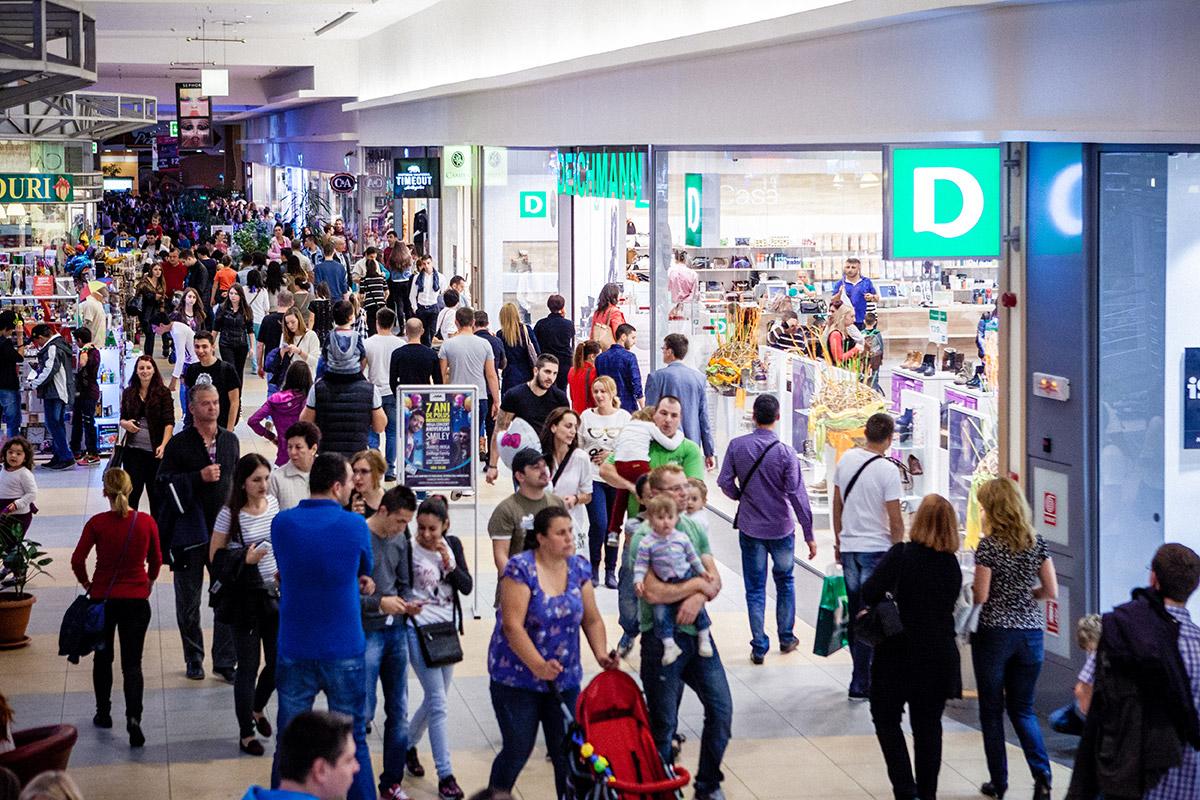 ALTEX inaugurează astăzi un nou magazin la Polus Center
