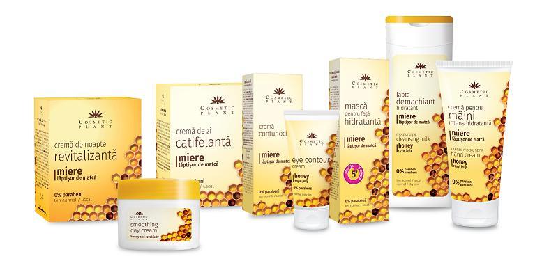 CP Honey Aranjament