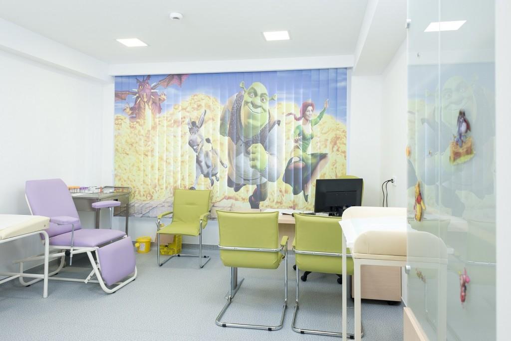 Cabinet pediatrie2