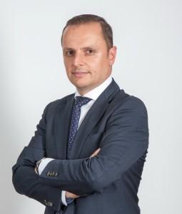 Razvan Pătrunoiu, Country Managing Director, Accenture in Romania (s)