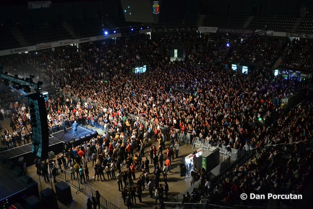 Transylvania Music Event 2015 - We Love Retro - Lou Bega, La Bouche, Captain Jack, Down Low, Bomfunk Mc's | Copyright © Dan Porcutan - http://facebook.com/danporcutan