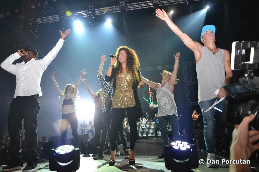 Transylvania Music Event 2015 - We Love Retro - Lou Bega, La Bouche, Captain Jack, Down Low, Bomfunk Mc's   Copyright © Dan Porcutan - http://facebook.com/danporcutan