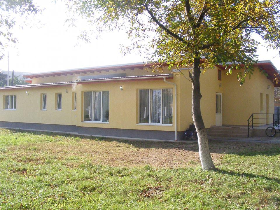 Două noi case tip familial, deschise la Cluj-Napoca