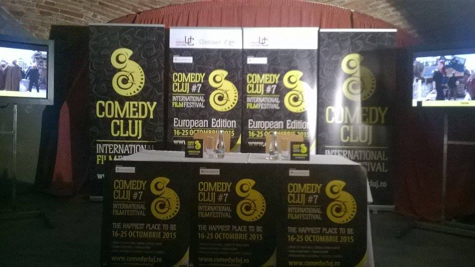 comedy cluj 2015