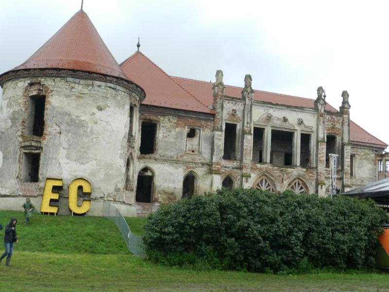 electric castle 2015