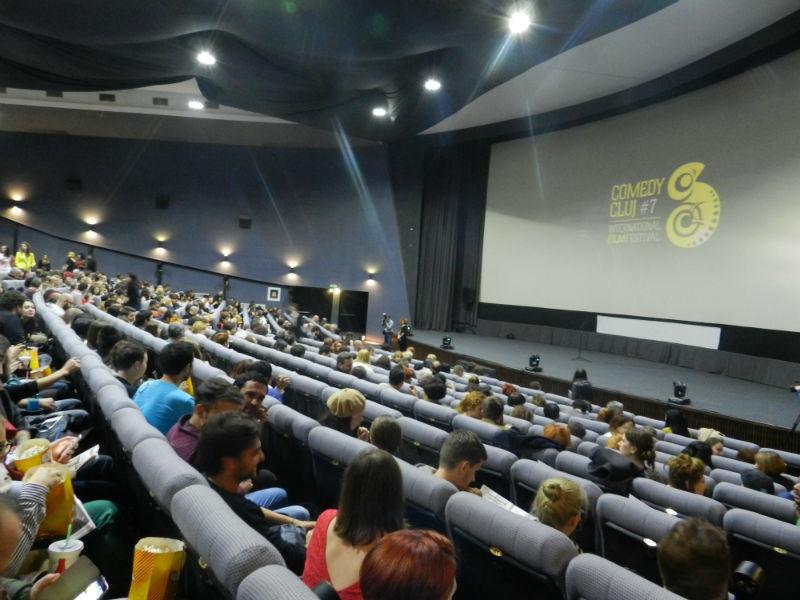 gala de inchidere comedy cluj 2015