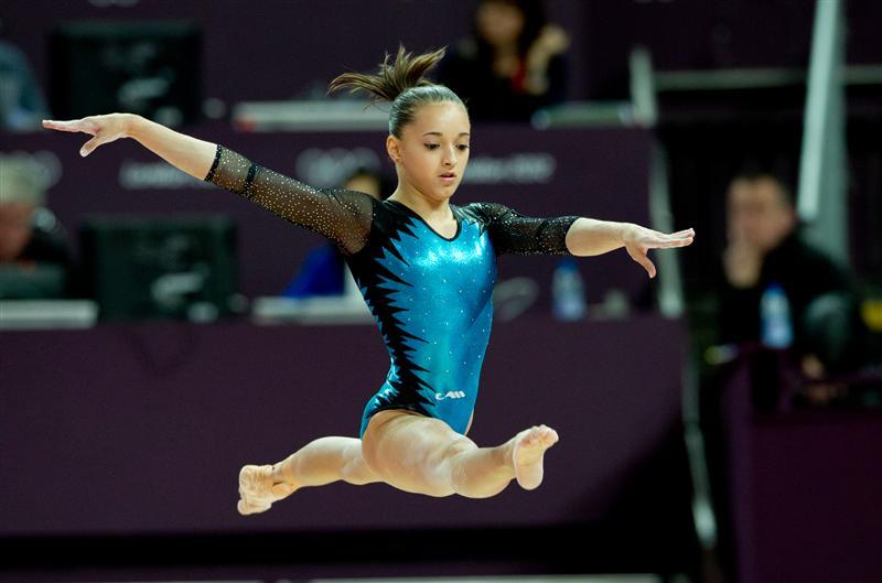 larisa iordache gimnastica