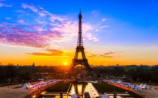 Un concediu de vis în orașul romantismului, Paris – locul unde până și timpul stă în loc!