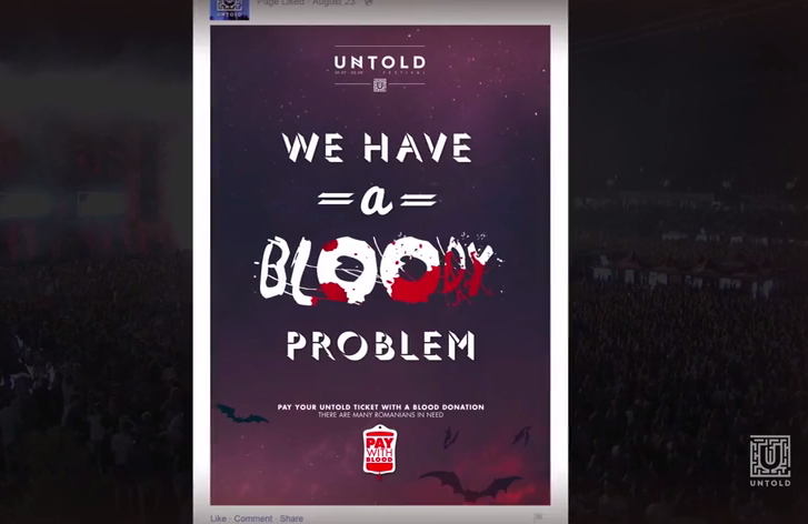 pay with blood untold 2016