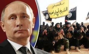Rusia a început ofensiva împotriva Statului Islamic! Putin trimite 150.000 de soldați ruși în Siria