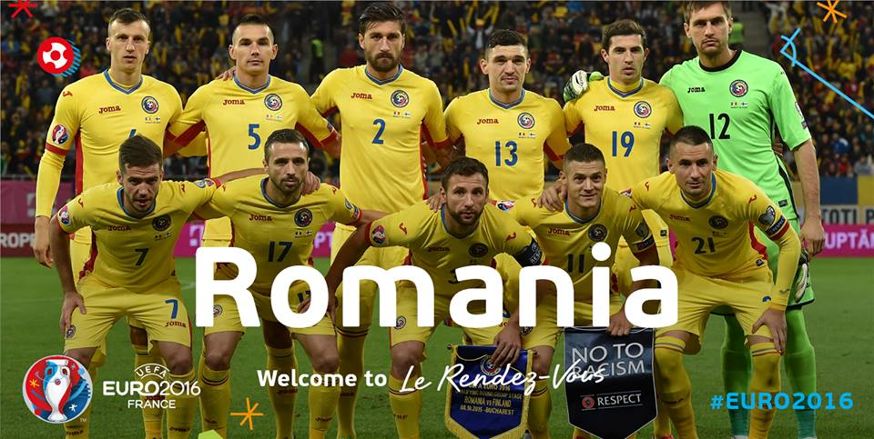 EURO 2016 va fi transmis in Romania de PRO TV!