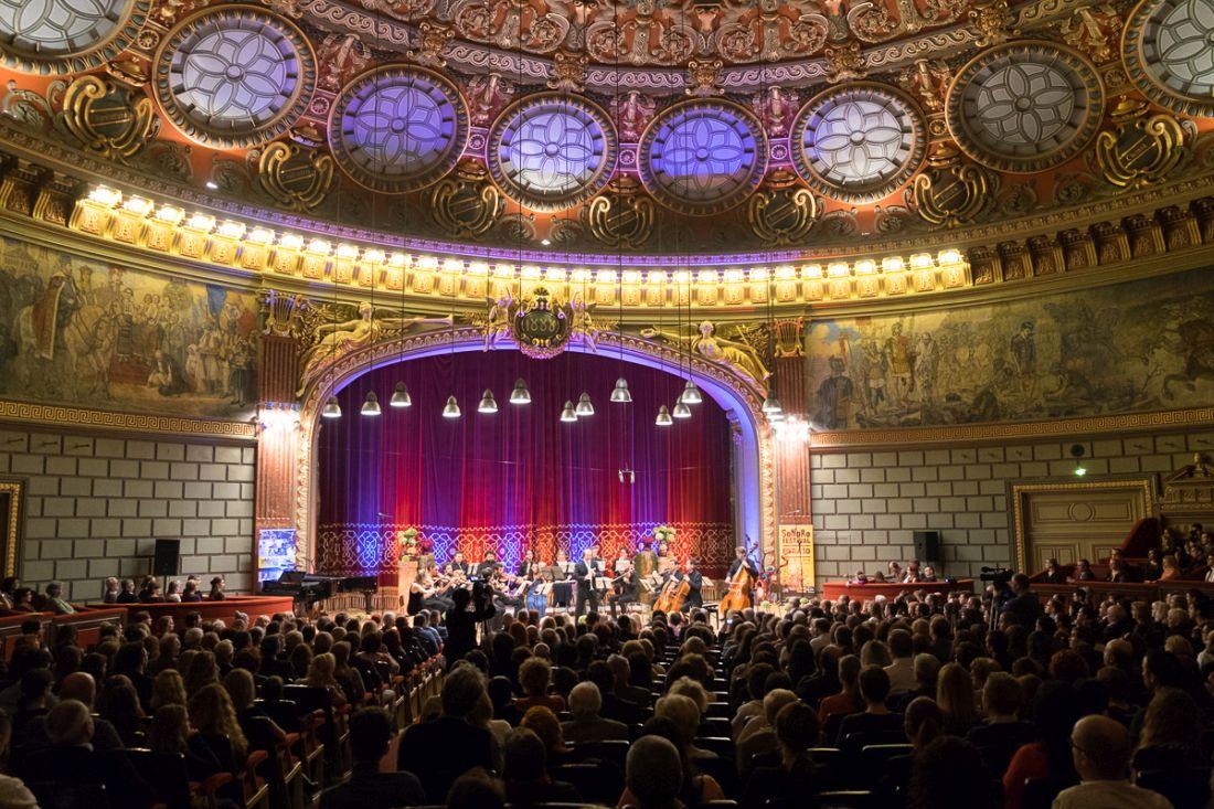 Festivalul SoNoRo se apropie de Cluj: patru concerte la sfârșitul săptămânii