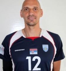 Dragan Svetozarevic