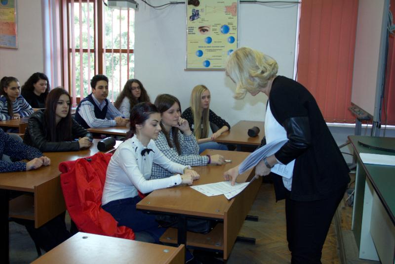 Peste 1.400 de elevi, calificați după prima etapă a Olimpiadei de Cultură Generală a Tinerilor Clujeni – CuGeT