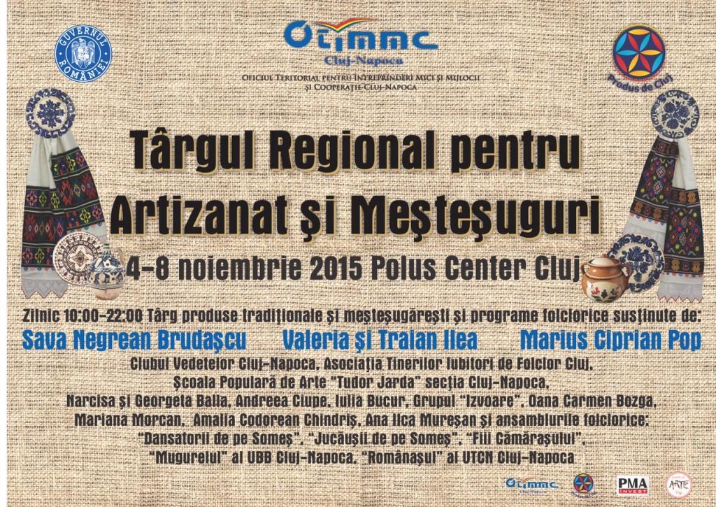 Târgul Regional pentru Artizanat și Meștesuguri-landscape(1)