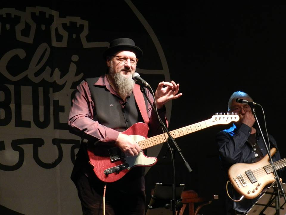 ag weinberger cluj blues fest 2015