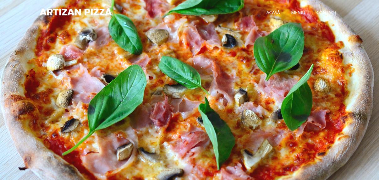 artizan pizza cluj