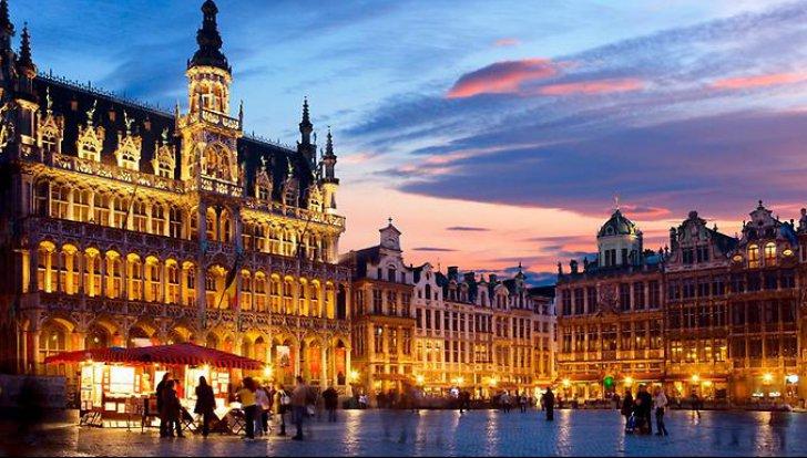 bruxelles belgia