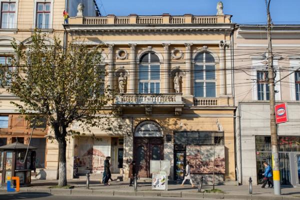 casa municipala de cultura cluj