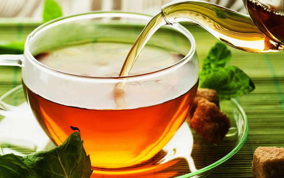 ceai chinezesc