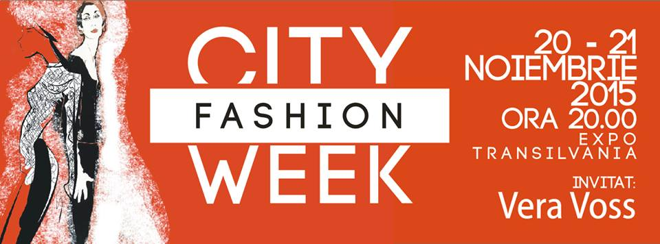 cluj city fashion week expo transilvania