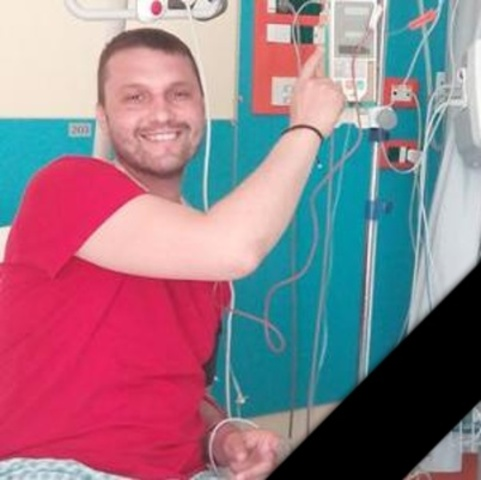 Paramedicul SMURD Florin Benea a pierdut lupta cu viața! Dumnezeu să-l ierte!