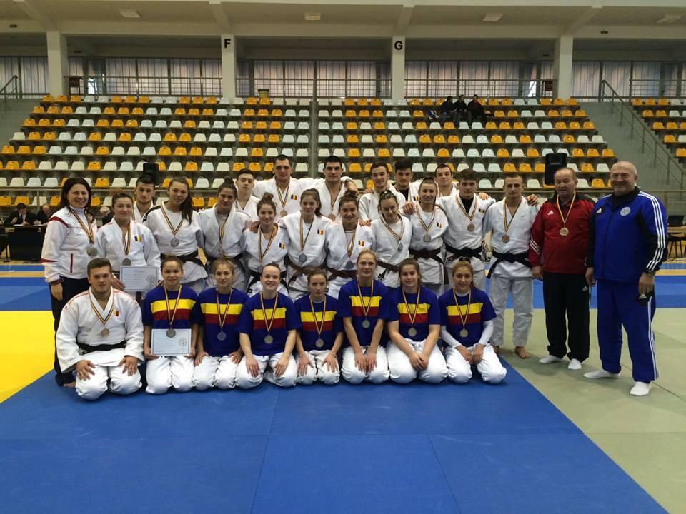 judokanii cs u cluj