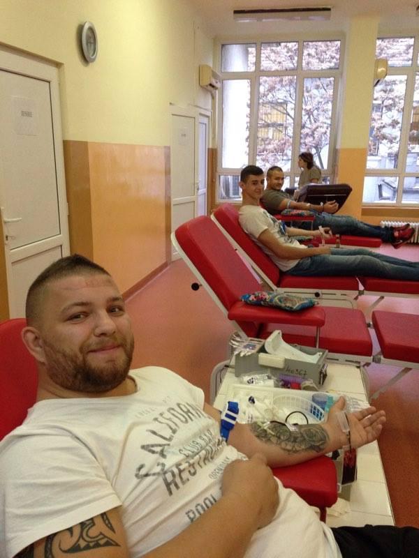 rugbysti clujeni donare sange