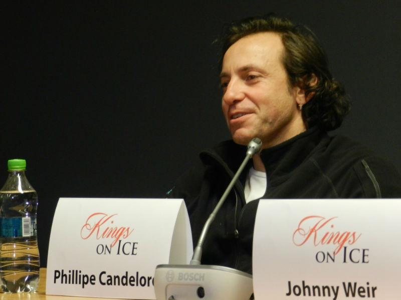 Phillipe Candelor